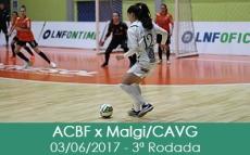 ACBF 2x1 Malgi