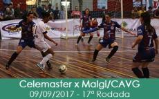 Celemaster 6x3 Malgi