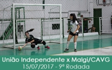 União Independente 2x5 Malgi